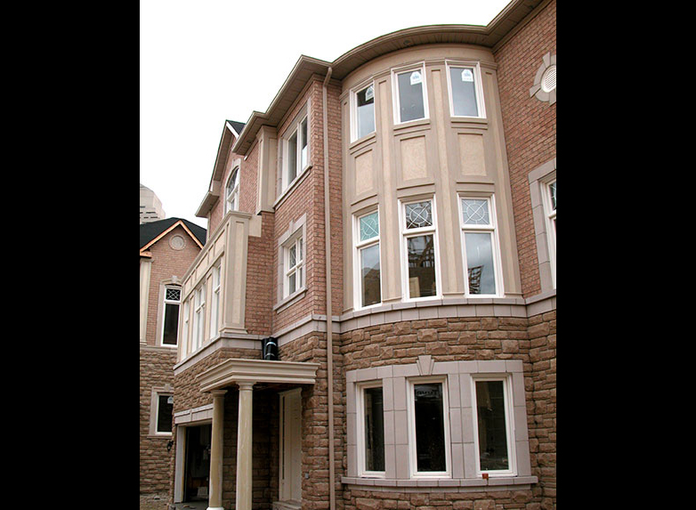 Residential Townhouse