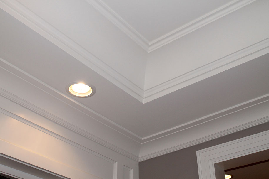 "12"" TIC-428 and 9"" IKN-D02 cornice moulding"