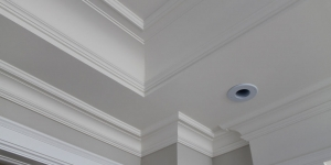 "8"" TIC-488 and 6"" IGD-P03 cornice moulding"