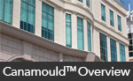 Canamould Exterior Moulding Overview