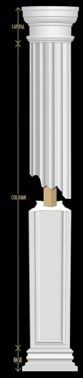 column-diagram