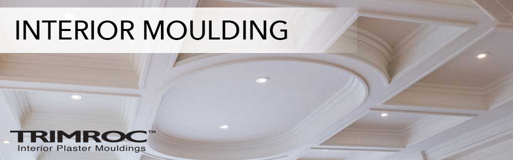 Beautify your interiors with TRIMROC Interior Mouldings