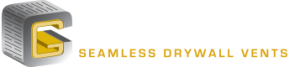 CANAGRILLE™ Seamless Drywall Vents Logo